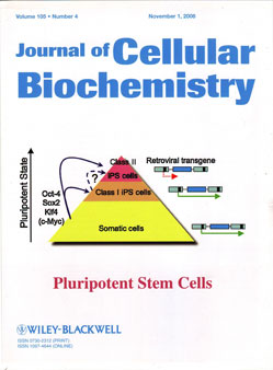 Image result for journal of cellular biochemistry