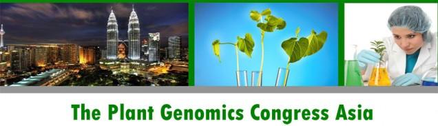 PlantGenomeCongress2014