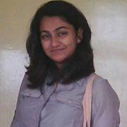 Ankita Acharya