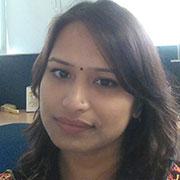 Ria Dutta