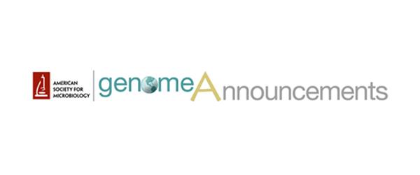 genome-announcements