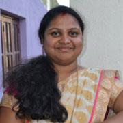 Soumya Arun