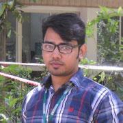 Suvankar Mandal